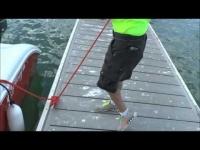 אלופה בלקשור סירות למזח