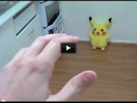 צפו: איך לעצור את פוקימון