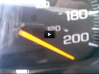 צפו: מהירות כזאת ברכב עוד לא ראיתם