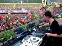 Hardwell - Tomorrowland 2013 ��� ���� ���������� 2013