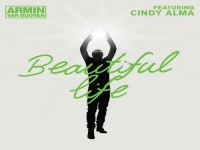 Armin van Buuren feat. Cindy Alma - Beautiful Life