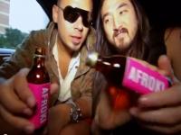 Afrojack & Steve Aoki feat. Miss Palmer - No Beef