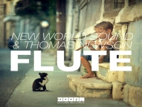 New World Sound & Thomas Newson - Flute