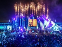Afrojack - TomorrowWorld 2013 �����'� �����������