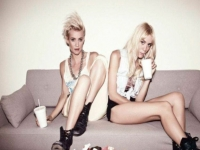 NERVO & Ivan Gough ft Beverley Knight - Not Taking This No More