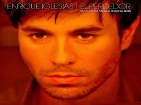 Enrique Iglesias ft. Marco Antonio Solís - El Perdedor