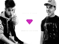 Justin Bieber ft. Chance The Rapper - Confident