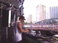 Afrojack - Ultra Music Festival Miami 2014