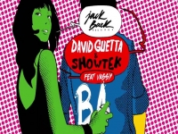 David Guetta & Showtek - Bad ft. Vassy