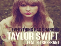 Taylor Swift ft. Ed Sheeran - Everything Has Changed