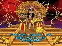 Steve Aoki & Rune RK feat. Ras - Bring You To Life