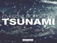 DVBBS & Borgeous - TSUNAMI