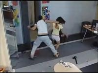 עימותים אלימים באח הגדול ברוסיה