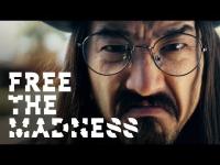Steve Aoki ft. Machine Gun Kelly - Free The Madness