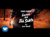 David Guetta ft Sam Martin - Lovers On The Sun