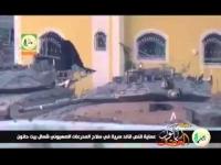 """צפו: סרטון ירי מהצלף המחבל על חייל צה""""ל שנהרג בעזה"""