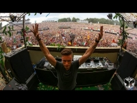Nicky Romero - Tomorrowland 2014 הסט המלא מטומורולנד