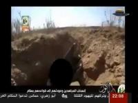 """צפו: ככה חמאס ניסה לחטוף חייל וירה בחיילי צה""""ל מהאירוע בנחל עוז"""