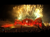 Dimitri Vegas & Like Mike - Tomorrowland 2014 הסט המלא מטומורולנד