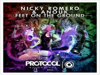 Nicky Romero & Anouk - Feet On The Ground