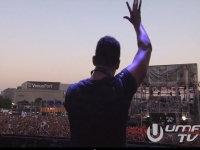 Afrojack - Ultra Music Festival Japan 2014
