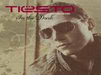 Tiesto ft. Christian Burns - In The Dark