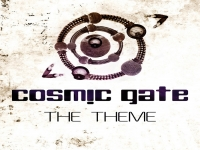Cosmic Gate - The Theme