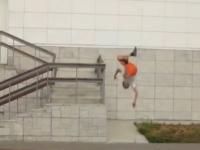 [מצחיק] - פספוסי מדרגות