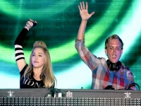 Avicii vs Madonna - Girl Gone Wild From Ultra Music Festival