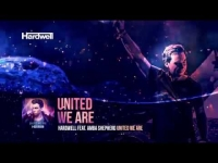 Hardwell feat. Amba Shepherd - United We Are