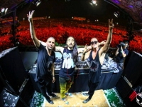 Steve Aoki ft Dimitri Vegas & Like Mike Remix - Born To Get Wild