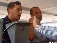 הישראלי המכוער 2 במלון מרידיאן אילת