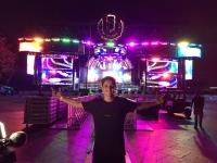 Martin Garrix - Ultra Music Festival Miami 2015