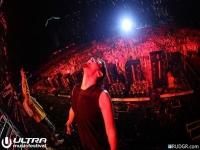 Afrojack - Ultra Music Festival Miami 2015