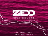 Zedd ft. Jon Bellion - Beautiful Now