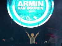 Armin van Buuren @ EDC Las Vegas 2015
