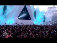 Showtek - The Flying Dutch 2015 Eindhoven
