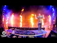 Dash Berlin - Ultra Music Festival Europe Croatia 2015