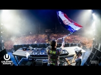 Dash Berlin - Main Stage - Ultra Music Festival Europe Croatia 2015