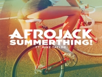 Afrojack ft. Mike Taylor - SummerThing!