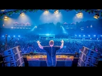 Hardwell - Tomorrowland 2015 הסט המלא מטומורולנד