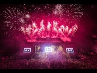 Martin Garrix @ Sziget Festival 2015