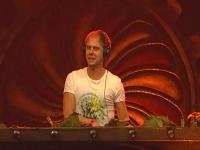 Armin van Buuren - Tomorrowworld 2015 הסט המלא מטומורוורלד