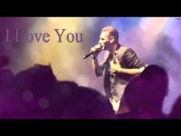מושיק עפיה - I LOVE YOU