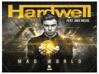 Hardwell feat. Jake Reese - Mad World