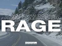 Sander van Doorn, Firebeatz, Julian Jordan - Rage