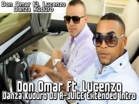 Don Omar - Danza Kuduro ft. Lucenzo