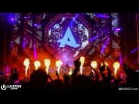 Afrojack - Ultra Music Festival Japan 2015