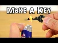 שכפול מפתח - עשה זאת בעמצך