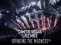 Dimitri Vegas & Like Mike - Bringing The Madness 3.0
